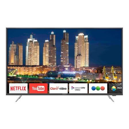 "Smart TV Noblex DI65X6500 LED 4K 65"""