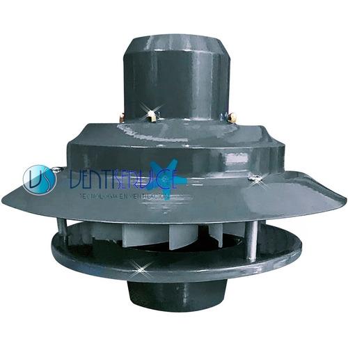 Extractor Motor Campana Exterior 4 I 10 Cm Envio Gratis