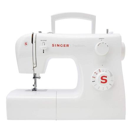 Máquina de coser Singer Tradition 2250  blanca 220V