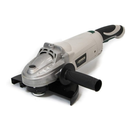 Amoladora angular Salkor Pro AA 823  de 50Hz gris 220V