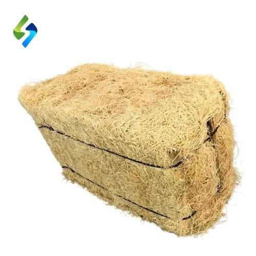 Palha De Madeira Pacote 10kg Para Caixas - Sisalsul