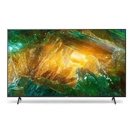 """Smart TV Sony Bravia XBR-85X800H DLED 4K 85"""" 110V/240V"""