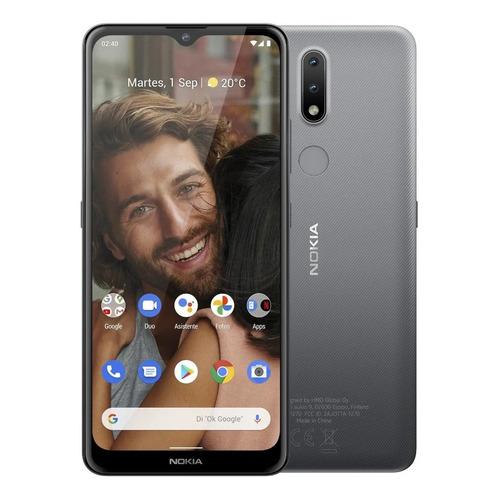 Nokia 24 M 64 Gb Carbón 3 Gb Ram