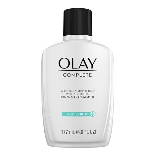 Olay Complete Sensitive Plus Hidratante Fps 15 6oz 177ml