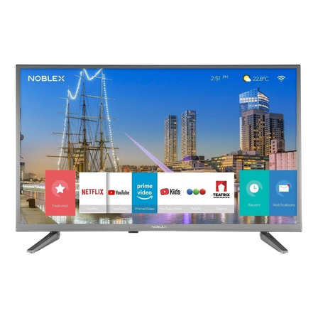 Smart TV Noblex DJ32X5000 LED HD 32""