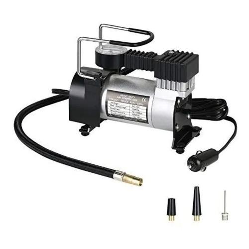 Compresor de aire mini Batería portátil Oregon COM001 12V