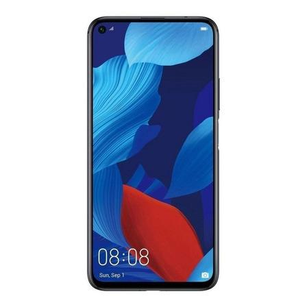 Huawei Nova 5t Dual SIM 128 GB black 8 GB RAM