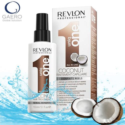 Revlon® Uniq One Tratamiento All In One Coconut  150 Ml