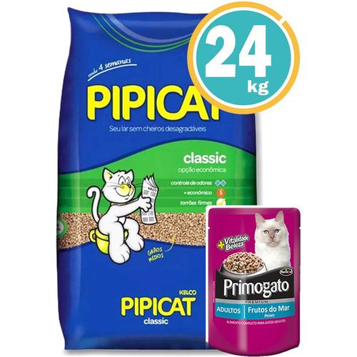 Sanitario Gato - Pipicat Classic + Obsequio Y Envío Gratis