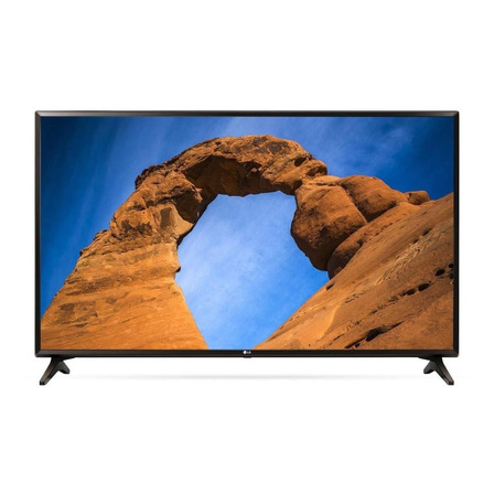 "Smart TV LG 43LK5700PSC LED Full HD 43"""