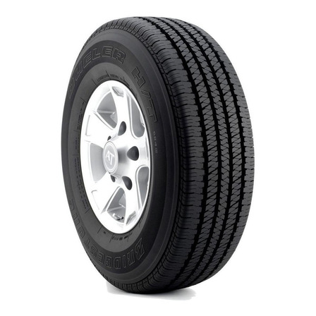 Neumático Bridgestone Dueler H/T 684 II 265/60 R18 110H