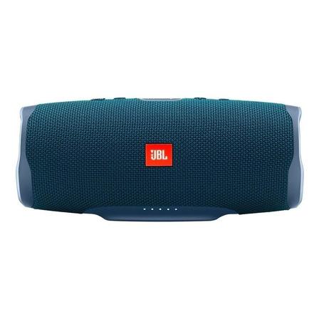 Alto-falante JBL Charge 4 portátil com bluetooth blue 110V/220V