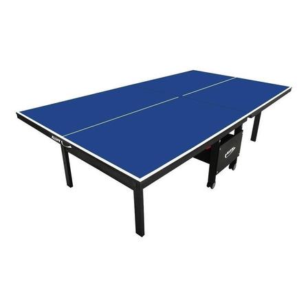 Mesa de ping pong Klopf 1084 azul