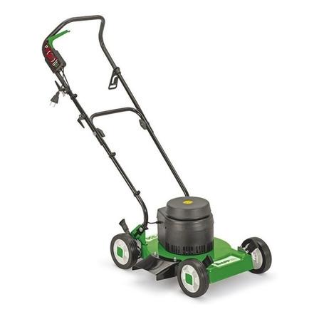 Cortador de grama elétrico Trapp SL 350 1800W verde e preto 127V