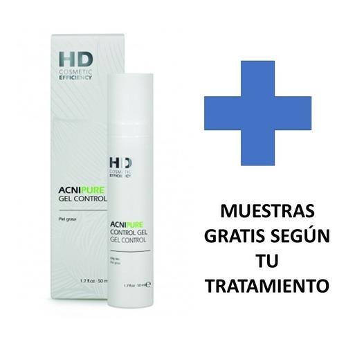 Hd Acnipure Gel Control 50 Ml *anti-acné
