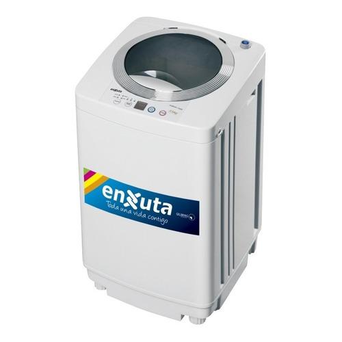 Lavarropas automático Enxuta LENX 6350 blanco 3.5kg 220V