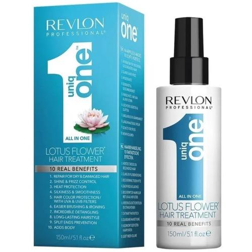 Revlon® Uniq One Tratamiento All In One Lotus Flower 150 Ml