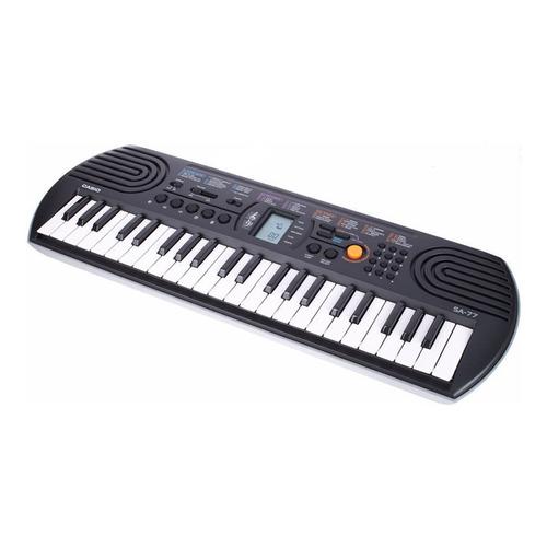 Teclado Organo Mini Casio Sa77