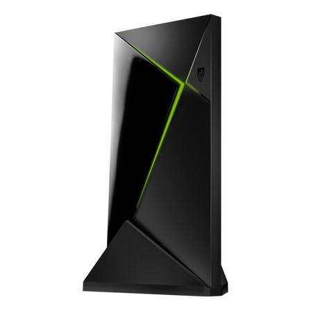 Tv box Nvidia Shield TV Pro Versión 2019  de voz 4K 16GB  negro con 3GB de memoria RAM