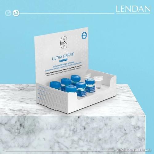 Lendan Recovery Ultra Repair Células Madre Booster 6x10ml