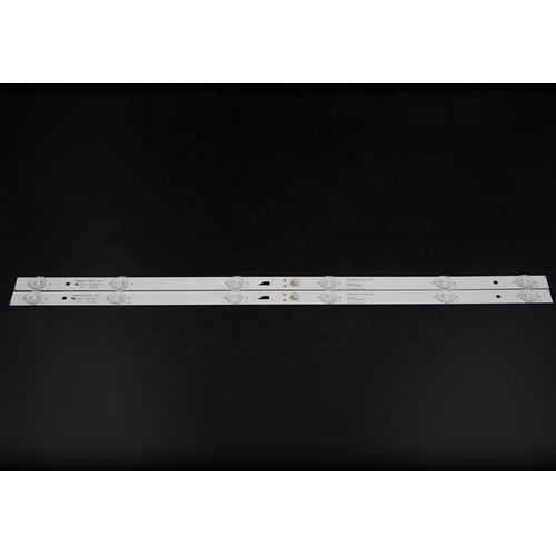 Kit Leds Pioneer Ple-32s07hd Aluminio, Nuevas