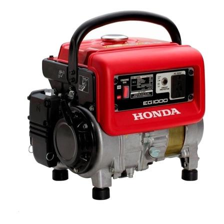 Generador portátil Honda EG1000 220V