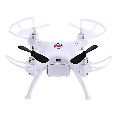 Mini drone TKKJ TK106RHW con cámara HD