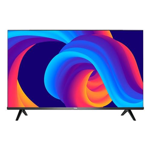 Smart Tv Tcl 40' Fhd Android Certificado Netflix Disney+ Loi
