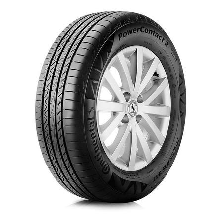 Neumático Continental PowerContact 2 195/65 R15 91 H