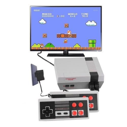 Mini Consola Super Retro Edition 620 Juegos Clásico Nintendo