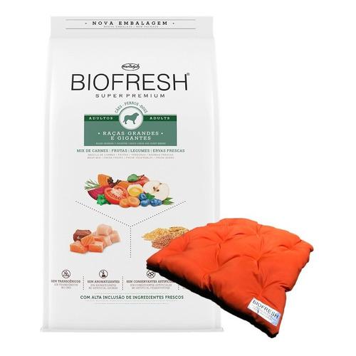 Comida Perro Biofresh Adulto Raza Grande 15 Kg + Promo!!