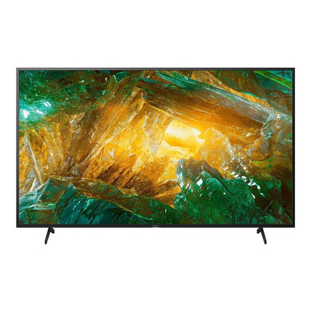 "Smart TV Sony Bravia XBR-65X805H LCD 4K 65"" 110V/240V"