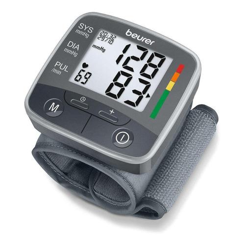 Monitor de presión arterial digital de muñeca automático Beurer BC 32