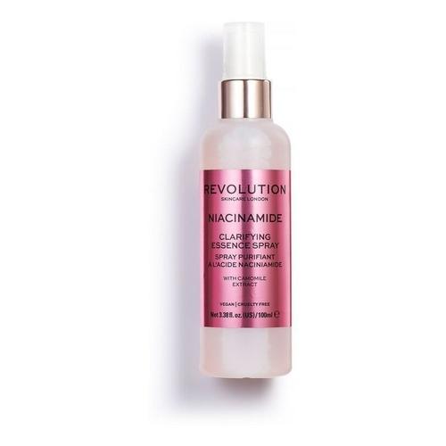 Spray Anti Imperfecciones Niacinamide, Revolution Skincare