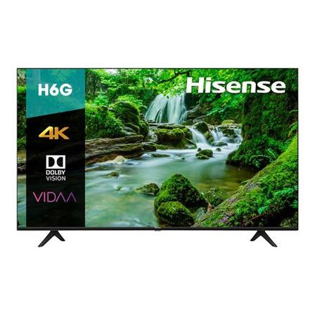 """Smart TV Hisense 50H6G LED 4K 50"""" 120V"""