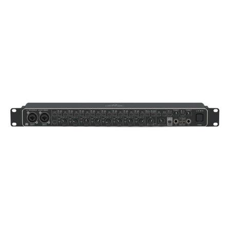 Interface de audio Behringer U-Phoria UMC1820 100V/240V