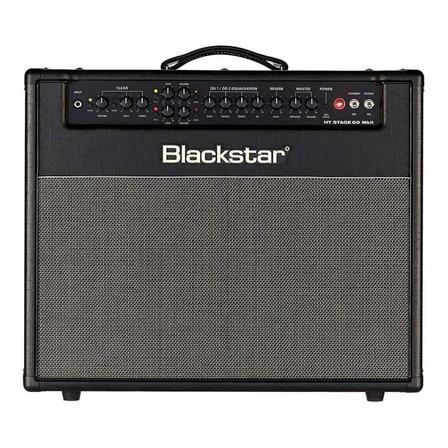 Amplificador Blackstar HT Venue Series HT Stage 60 112 MkII Combo Valvular 60W negro