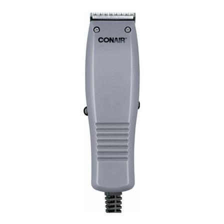 Cortadora de pelo Conair HC90ES gris 120V