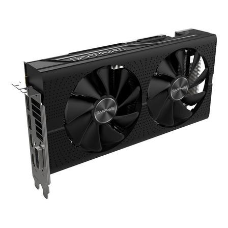 Placa de video AMD Sapphire Radeon RX 500 Series RX 580 11265-05 8GB