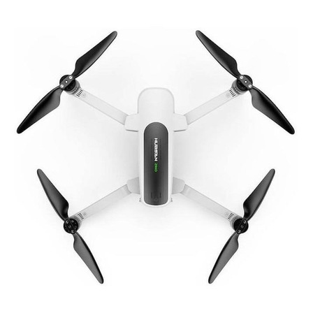 Drone Hubsan Zino con cámara 4K white
