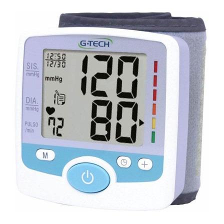 Medidor de pressão arterial digital de pulsoG-Tech GP200