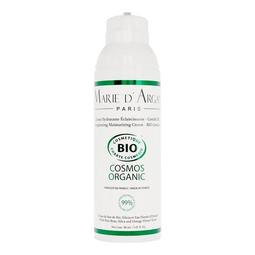 Crema Aclaradora Facial Organico Aloe Vera Natural Vegano