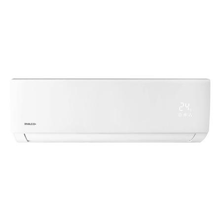 Aire acondicionado Philco split frío/calor 4386 frigorías blanco 220V 96PHS50HA4BN