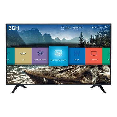 """Smart TV BGH BLE5517RTUI LED 4K 55"""""""