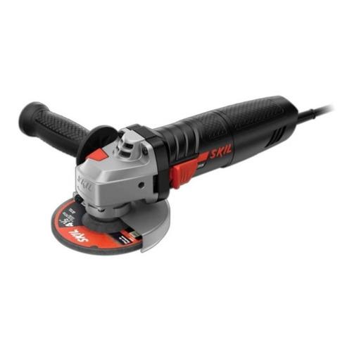 Amoladora Angular Skil 9002 De 50hz/60hz Negra 700 W 220 V
