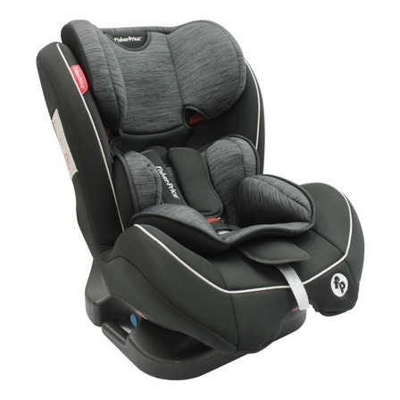 Butaca infantil para auto Fisher-Price Cronox Gris
