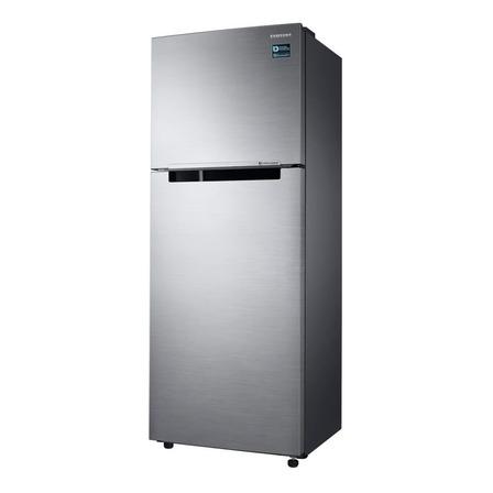Heladera inverter no frost Samsung RT32K5070  elegant inox con freezer 330L 220V