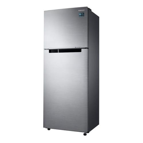 Heladera inverter no frost Samsung RT32K5070 elegant inox con freezer 321L 220V