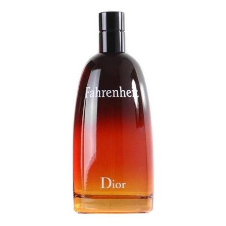 Dior Fahrenheit Eau de toilette 200ml para  hombre