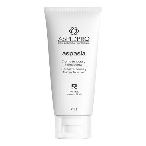 Aspidpro Crema Tensora Humectante Aspasia